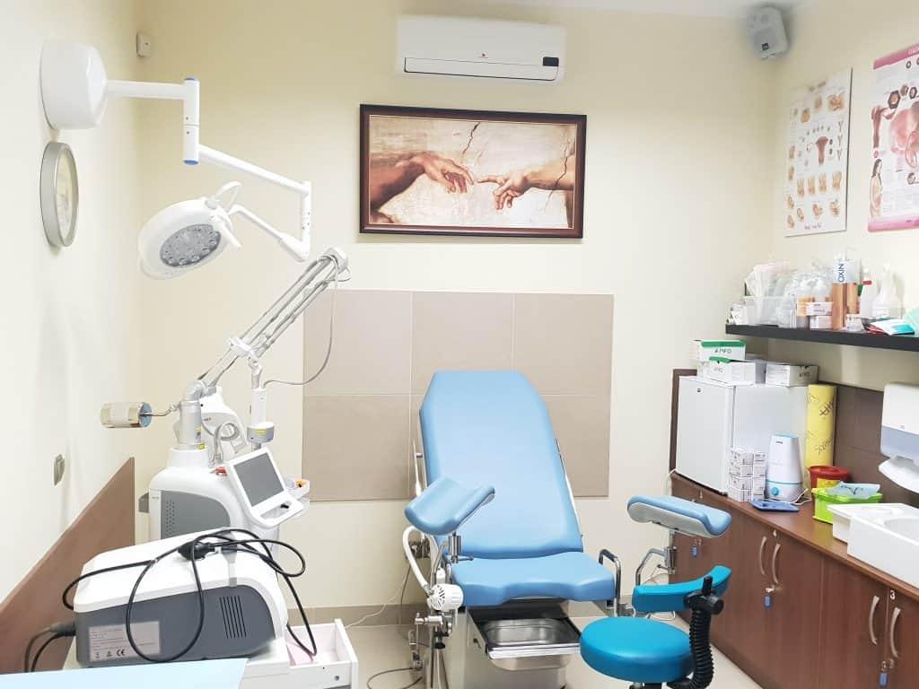 Klinika estetyczna Fortemed